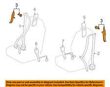 TOYOTA OEM 00-12 Avalon Front Seat Belt-Height Adjuster 73200AC010