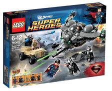 LEGO Super Heroes DC Superman Battaglia Di Smallville 76003 LEGO