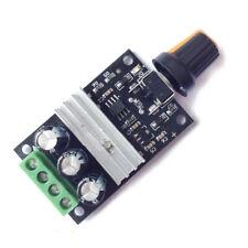Módulo Interruptor Control De Velocidad Motor Regulador Varible DC6V-28v 3a