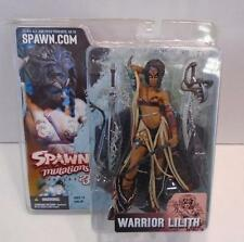 Spawn Mutations Series 23: Warrior Lilith Action Figure (2003)McFarlane Toys New