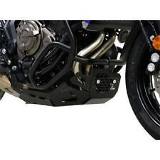 Yamaha MT-07 MT07 Tracer BJ 2016-19 Motorschutz Unterfahrschutz schwarz
