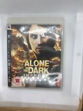 Alone in the Dark Inferno PS3 MINT