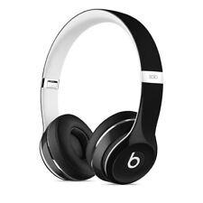 Beats By Dr Dre Solo 2 On-Ear Headphones Luxe Edition - Black