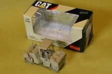 NORSCOT 1/50 MILITAIRE CATERPILLAR CAT CB534D ROULEAU SABLE 55255