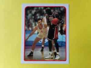 Michael Jordan & Dražen Petrovic Basketball EURO 2015 #40