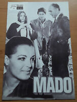 "NFP-Filmprogramm: ROMY SCHNEIDER im Film ""MADO"" mit Michel Piccoli #288"