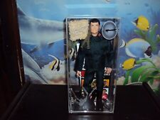 GI JOE 12 INCH LOOSE FIGURES ACRYLIC THIS SALE IS FOR ACRYLIC CASES ONLY NO TOYS