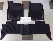 toyota car & truck floor mats & carpets   ebay
