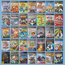 PS2 - Playstation ? Spiel nach Wahl - Spyro | Bandicoot | Sonic | Lego u.v.m ?