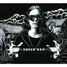 Fever Ray by Fever Ray (CD, Feb-2010, Rabid)