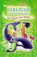 Die Bucht der Wale / Mariella Meermädchen Bd.11 von Sue Mongredien (2012, Gebun…