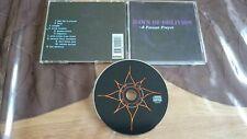 DAWN OF OBLIVION A fervant prayer 1.press 1994 Funhouse Love Like Blood Nephilim