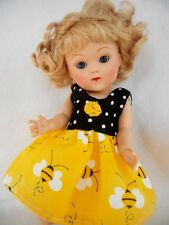 "YOU CHOOSE ONE Doll Dress For 8"" Tonner Tiny Betsy McCall By YoYoCottage C3"