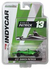 1:64 2018 Greenlight Danica Patrick #13 Ed Carpenter Racing IndyCar Diecast