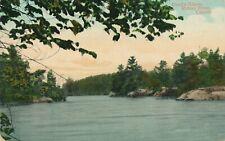 ONTARIO ON – Rideau River Devil's Elbow