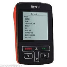 RESET + Oil Change & Service Light Maintenance Reset Tool For Most Cars & Trucks