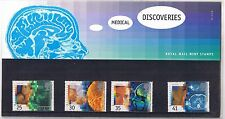 GB Presentation Pack 251 1994 Medical Discoveries 10% OFF 5