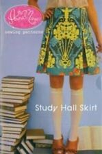 Anna Maria Horner Study Hall Skirt Sewing Pattern