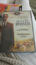 Hotel Rwanda (DVD, 2005) Widescreen New - V355 Brand NEW