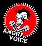 ANGRY-VOICE RECORDS