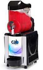CAB Skyline Elite - Single Bowl Slushie Machine - Brand New with 12mth Warranty