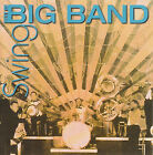 BIG BAND SWING The Best Of CD Jazz - NEW
