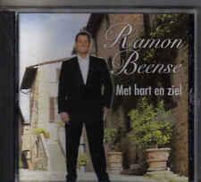 Ramon Beense-Met Hart En Ziel cd album