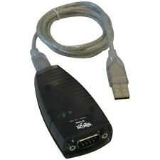 Tripp Lite Usa-19Hs Keyspan High-Speed Usb To Serial Adapter TRAPUSA19HS