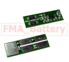 Protection Circuit Module PCM to 2S 7.4V 7.2V LiIon LiPo Battery C/D:6A SM157 US