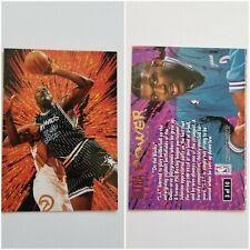 🔥Rare Shaquille O'neal Error Card ('94 Fleer Ultra Insert With Multiple Errors)