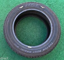 1 BRAND NEW 235/55R-17 Vogue Custom Built Radial GOLD WING Tyre TIRE 235/55R17