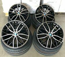 18 Zoll Sommerkompletträder 235/45 R18 Reifen für BMW 3er GT F34 6er F12 F13 Neu
