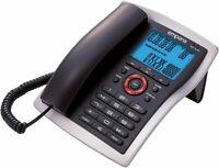 Emporia T14  Festnetztelefon Freisprecher  Kabelgebunden Nummeranzeige Große Dis