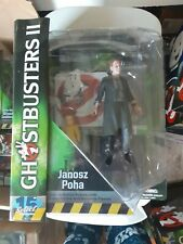 Diamond Select Toys Ghostbusters 2 Select: Janosz Poha Action Figure