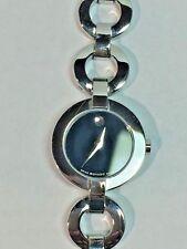 Ladies Movado Bela Moda Museum Dial Wrist Watch