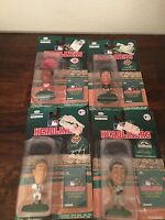 Vintage Corinthian MLB Headliners Lot of 4 1996 - Cal Ripken Jr. and more