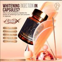 Newly Improved Jaw White Egg Crystal Skin -Best Whitening  2x Effective