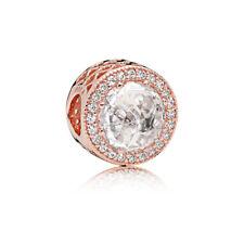 Pandora Rose 781725CZ Charm Strahlenkranz der Herzen °Neu°
