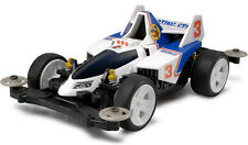 TAMIYA 18630 Mini 4WD Racer Pro 1/32 Dash 3 Shooting Star MS Chassis MODEL CAR