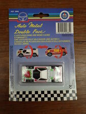 voiture DOUBLE FACE Cars MGM SUPERTOY  Circa. 1990