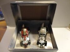 Hot Wheels K B Toys Series 4 Surf Crate 2 Car Set