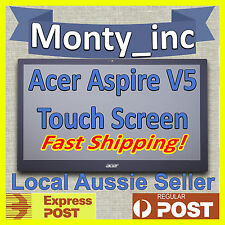 """15.6"""" LED Screen Assembly Acer Aspire V5-571P-33224G50Mass touch+LCD Replacement"""