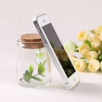 (Ap8) Cadre en Aluminium Étui de Protection Couverture Pare-Choc pour Iphone