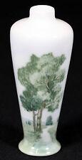 KARL ENS VOLKSTEDT - Vase Miniaturvase Prunkvase - JUGENDSTIL - Marke ab 1900