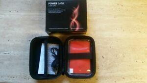 Powerbank 2600 mAh Mini Portable Batterie