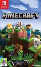 Minecraft (Switch)  BRAND NEW AND SEALED - IN STOCK - QUICK DISPATCH