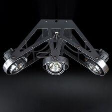 Decken Strahler Wap 3-flammig Deckenspot Decken Leuchte 3xGU10 Lampen Spot