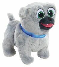 Puppy Dog Pals 22cm Walking Adventure Pals Plush - Bingo