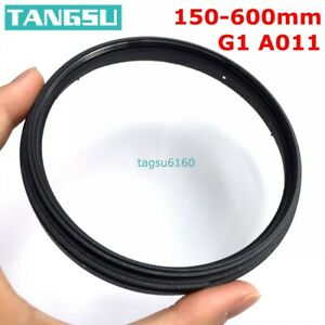 Front Filter Ring Hood Fixed Mount Barrel For Tamron SP 150-600mm F5-6.3 G1 A011