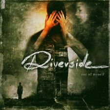 CD RIVERSIDE Out of myself / reedycja